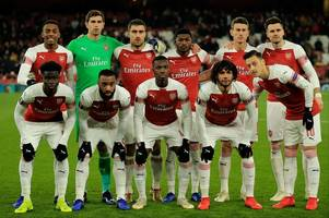 'Piece of cake, return of Hleb!' - Arsenal fans react to Europa League tie against BATE Borisov