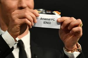 what a former arsenal striker has said about the europa league tie against bate borisov