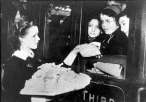 kindertransport survivors to receive compensation for 80th anniversary