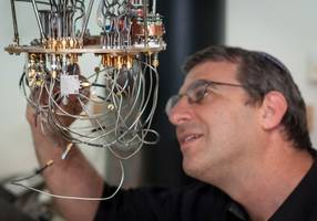 israel joins the race to become a quantum superpower