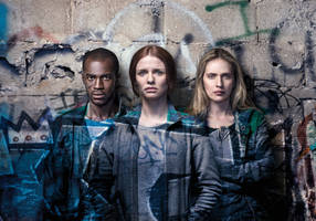 New Israeli show tackles African refugees, crime and murder
