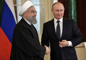 Report: Russia instructed Lebanon to solve Hezbollah tunnel issue