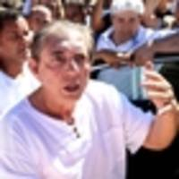 Brazilian spiritual healer accused of abuse by hundreds of women