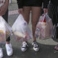 NZ-wide ban on all single-use plastic bags by July 2019