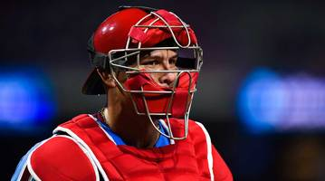 Grade the Deal: Mets Make Another Upgrade by Nabbing Wilson Ramos