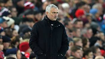 Report Details Multi-Million Figure Man Utd Will Be Required to Pay If They Sack Jose Mourinho