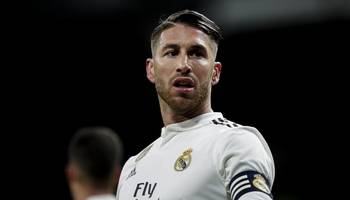 sergio ramos claims real madrid are not much different without cristiano ronaldo