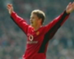 next manchester united manager odds: ole gunnar solskjaer new favourite to take over at old trafford