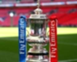 replays scrapped for fa cup fifth round