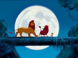 40k people accuse disney of 'colonialism and robbery' for trademarking 'hakuna matata' in petition