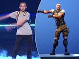 backpack kid becomes the latest star to sue video games fortnite