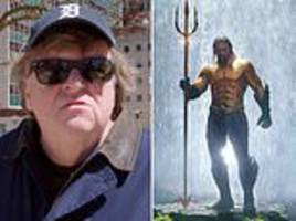 oscars shortlists snubs michael moore and quincy jones documentaries, aquaman, fantastic beasts