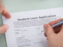 uk student loan changes to add 12billion to budget deficit