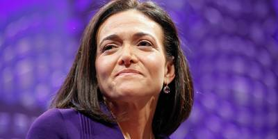coo sheryl sandberg admits facebook needs to 'do more' to protect civil rights (fb)