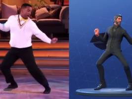 'fresh prince' actor alfonso ribeiro and instagram's backpack kid are the latest artists to sue the creators of 'fortnite' for allegedly copying dance moves to make money