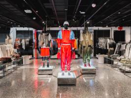 nike gave us a glimpse into the store of the future this year (nke)