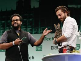 once-hyped augmented reality startup blippar has laid off all of its employees after collapsing into administration