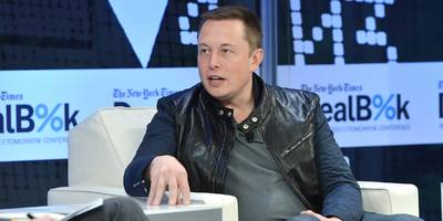tesla needs to raise $2.5 billion before the end of the year if it wants to keep investors happy (tsla)