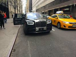 we drove the all-new $644,000 rolls-royce phantom and were blown away by its opulence. take a look inside.