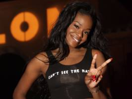 'we made a spiritual pact': azealia banks reveals her side of the story behind the amulet she reportedly made with jack dorsey's beard hair to protect the twitter ceo from isis