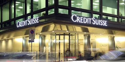credit suisse is telling its wealthiest clients to hurry and move their money out of the uk before brexit