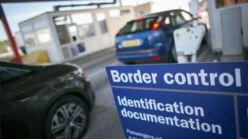 government still committed to net migration target - brokenshire