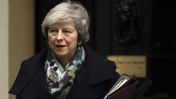 may to urge scottish and welsh ministers to back brexit deal