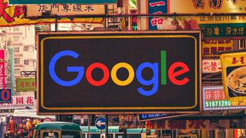 Google China: Search giant 'ends' Project Dragonfly