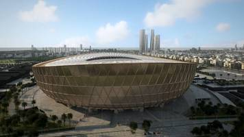 qatar world cup: what will it be like for fans in 2022?