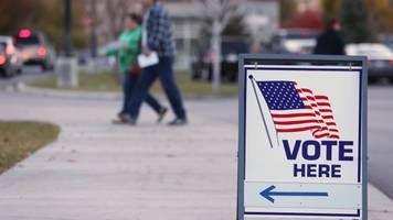 Russian Meddling Targets African American Voters In US Elections