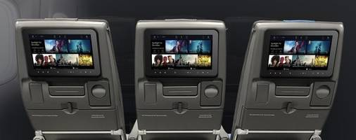 Singapore Airlines celebrates the delivery of their A350-900 medium-haul aircraft with Thales AVANT IFE and Connectivity