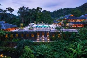 The Datai Langkawi: The global luxury destination presents a new rejuvenated visage as the world's unparalleled rainforest resort