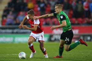 derby county, stoke city and norwich city 'show interest' in championship midfielder