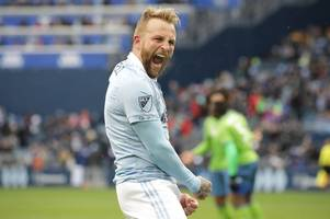 johnny russell admits he's felt homesick since his derby county departure