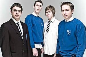 Inbetweeners Reunion will air on New Year's Day