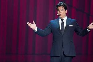 Michael McIntyre's Big Show is coming back and he needs you to take part