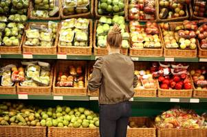 Norovirus has been found in fruit and veg at UK supermarkets