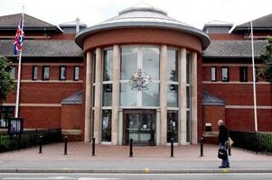 Teenager to be sentenced after pleading guilty to carrying a knife and a number of other offences