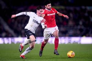 'He could stop Brexit' Nottingham Forest gush about Claudio Yacob