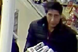 david schwimmer lookalike fails to turn up to court