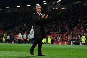 Manchester United chase Liverpool favourite as pressure grows on Jose Mourinho and Jurgen Klopp receives a transfer boost; Man City chase Real Madrid man; Arsenal eye Pavon