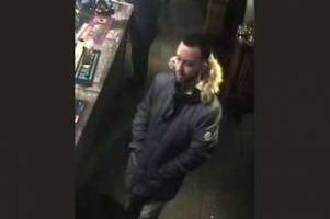police need your help after assault at jd wetherspoon pub in somerset