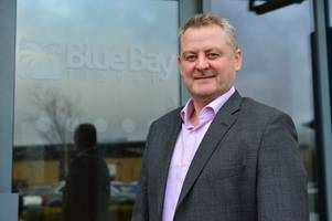 Blue Bay Travel CEO Stuart Wilson talks business, life & breeding alpacas!