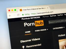 Pornhub's 2018 Statistics Mention Fortnite but no Cryptocurrencies