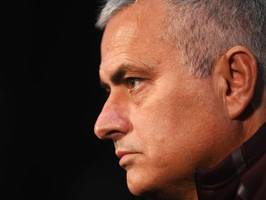 Jose Mourinho leaves Manchester United after 2½ years