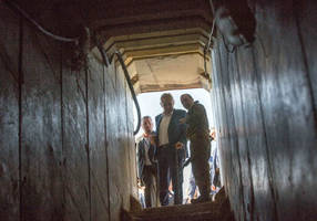 tunnels and terror: how terror organizations got a phd in tunneling