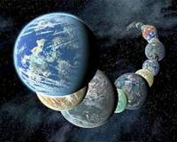 planets with oxygen don't necessarily have life
