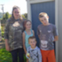 whanganui mum and six kids facing homelessness get rental in castlecliff