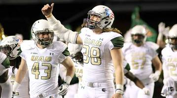 a brush with death saved uab football. should other schools try it out?