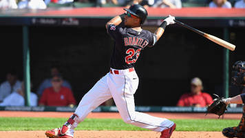 report: astros to sign of michael brantley to two-year contract